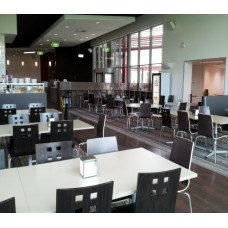Australian Institute of Sport (AIS) Dining Hall, ACT