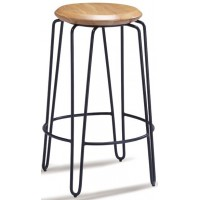Barstools Indoor Metal