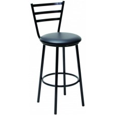 Zella with Fixed or Swivel Seat