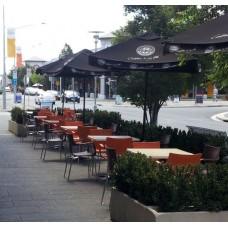 Central Cafe, Gungahlin ACT