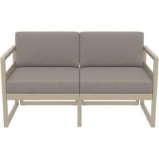 Abruzzi Modular Straight Lounge
