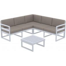 Abruzzi Modular Corner Lounge