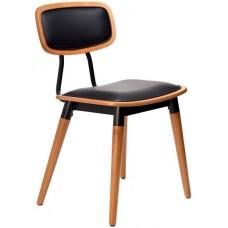 Bendigo + Upholstered Seat & Back Panels