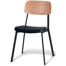 Echo + Upholstered Seat