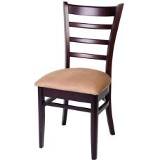 Elmo + Upholstered Seat