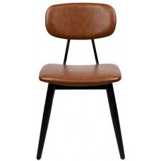 Fira + Upholstered Seat/Back