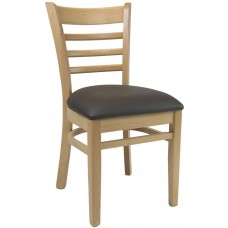 Floss + Upholstered Seat