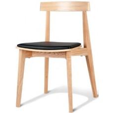 Isla + Upholstered Seat