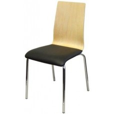 Leinster + Upholstered Seat