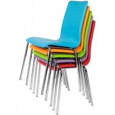 Leinster + Upholstered Seat/Back