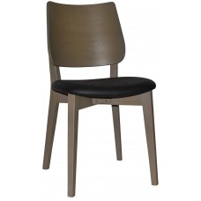 Tristan + Upholstered Seat