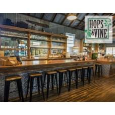 Hops & Vine, ACT