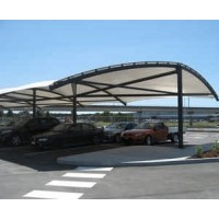 Shade Custom Structures