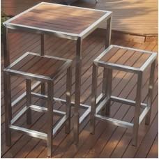 Acton Bar Tables & Barstools