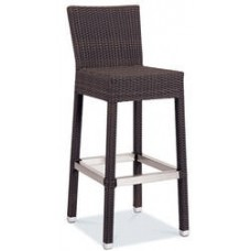 Norway Barstool with Back