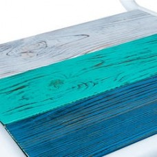 Akita White+Blue