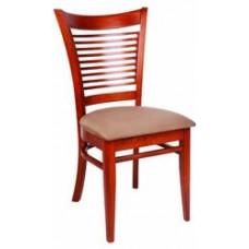 Escott + Upholstered Seat