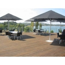 The Deck, Regatta Point, Lake Burley Griffin, Canberra