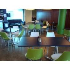 Gizmo's Cafe, IP Australia, Canberra
