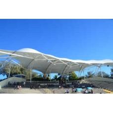 Theme Park Stadium Cover, Queensland