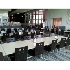 Australian Institute of Sport (AIS) Dining Hall, Canberra