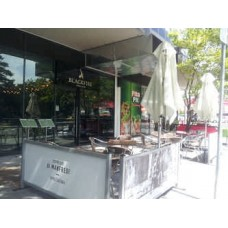 Blackfire Restaurant, Braddon