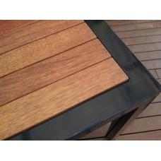 Acton - Powdercoated Steel Frame