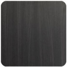Akron Compact Laminate White or Charcoal Oak