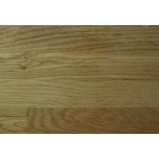 Attica Natural Solid Oak