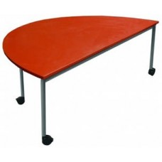 SemiCircle Table